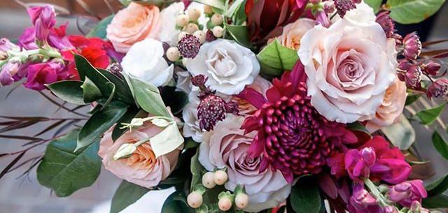 Photo by Rosetta Li Weddings