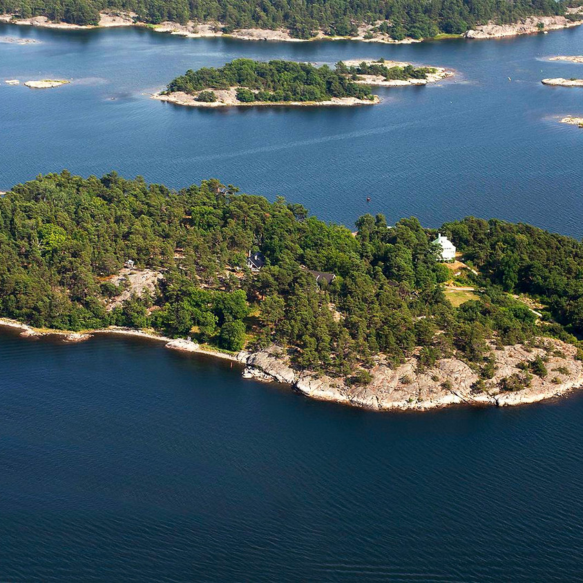 Scandiwild Island Retreat