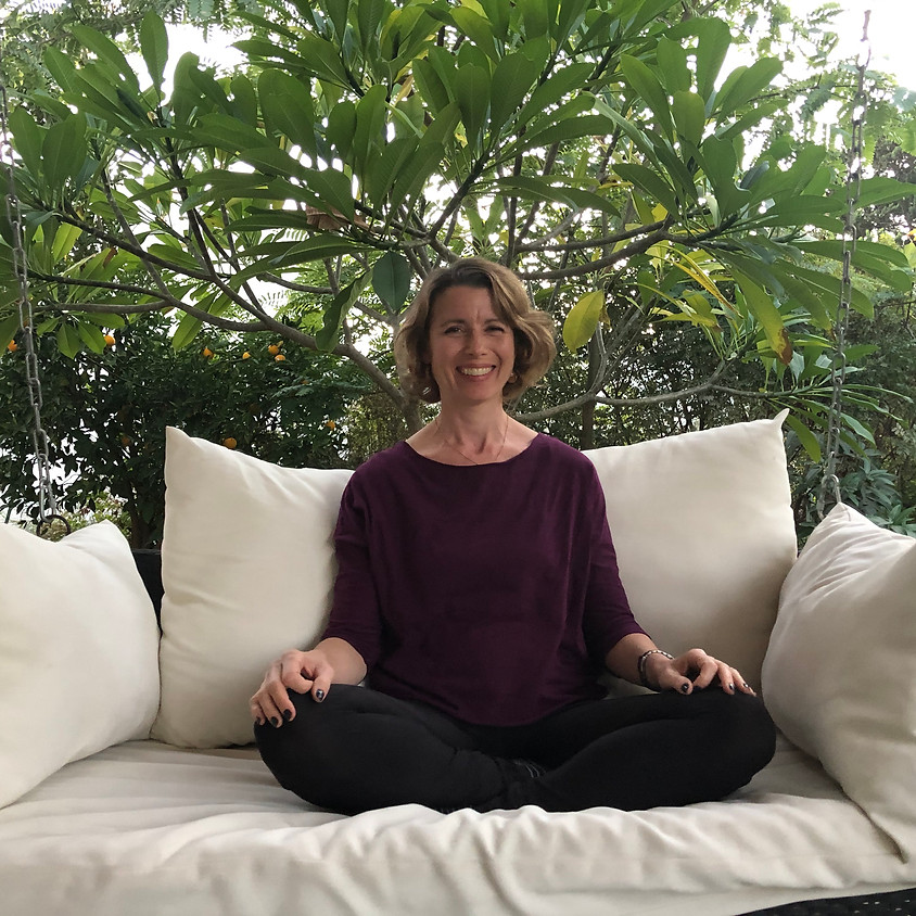 Spring Retreat - Mindful Yoga