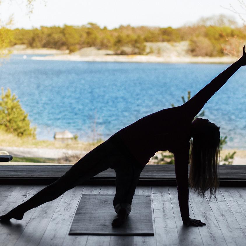 Yoga, massage & meditation