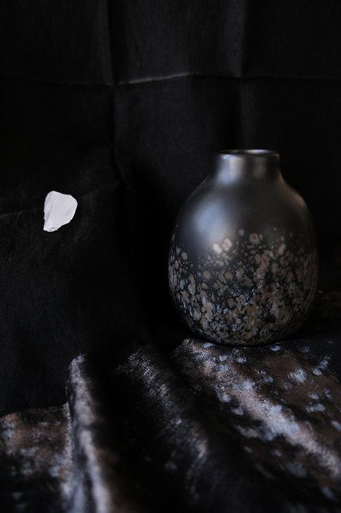 ceramic vase - Inky