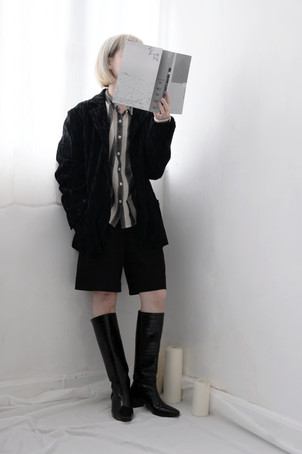 Chez R | daily wear Ⅸ