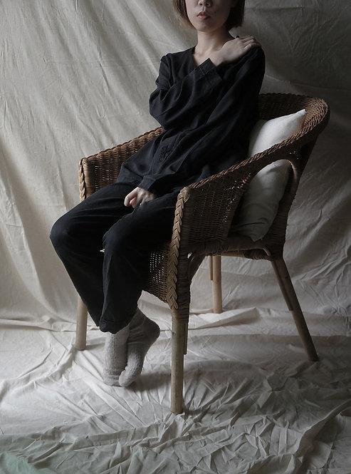pyjamas Black