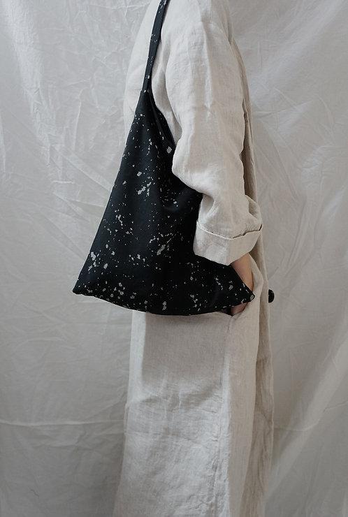 #308 tote bag -milky way