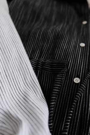 Yarn dyed色織 | 紗線的色彩協奏曲
