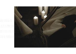 vol.5 Wanderlust 詩與服:夢境與現實的表達