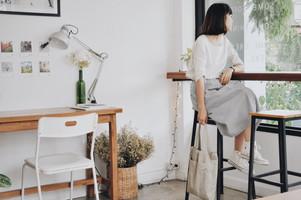 Daily Fashion profile - View
