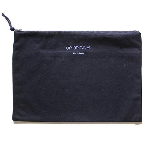 classic hand bag Navy
