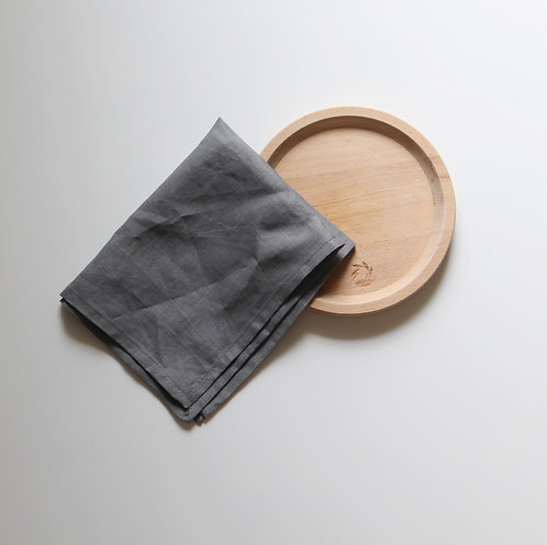 kitchen towel Grey