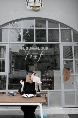 Chiang Mai cafe x daily wear Ⅰ