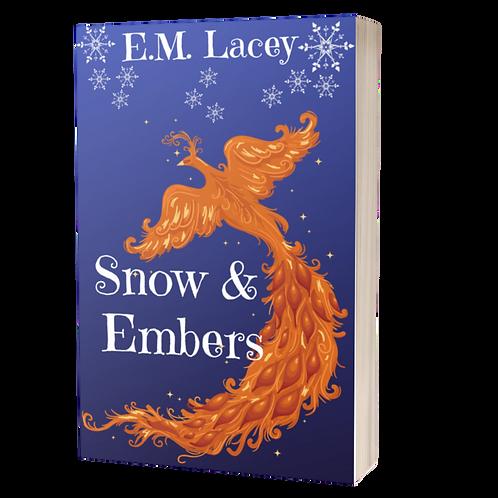 Snow & Embers