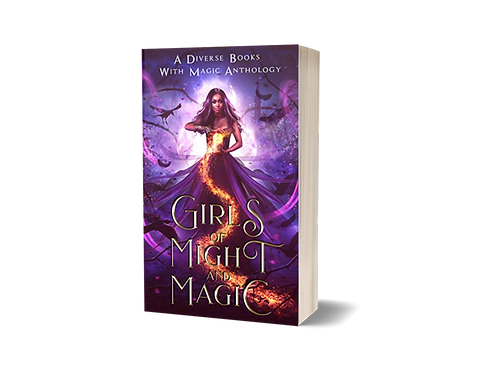 Girls of Might and Magic Anthology