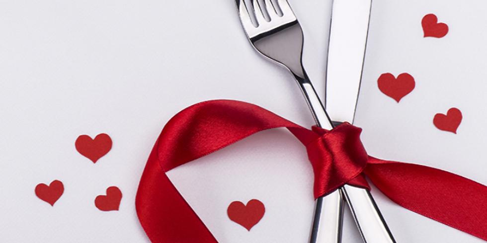 V-Day Dinner TO GO 2/13/21