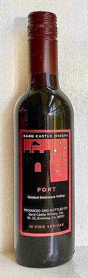 Red Port Wine