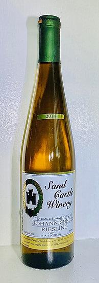 Johannisberg Riesling Dry