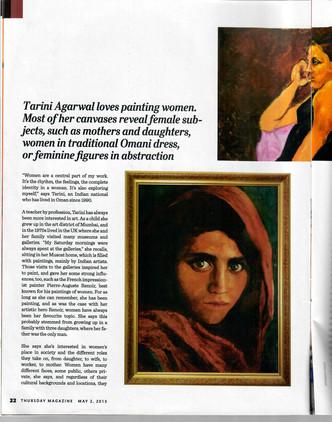 Thursday Magazine (p2)