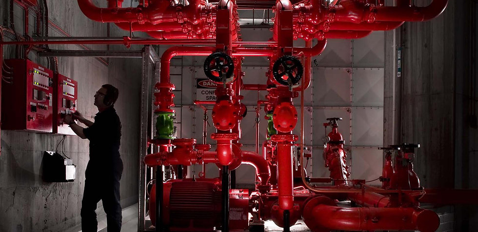 mechanical-fire-protection-installation-