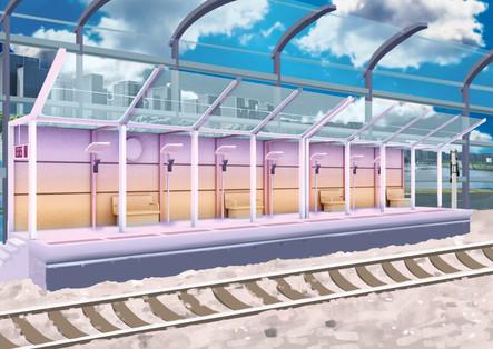 Station 4 concept