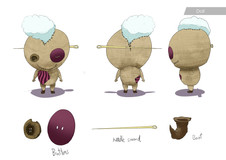 Doll concept