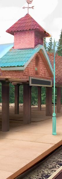 Station 3 concept