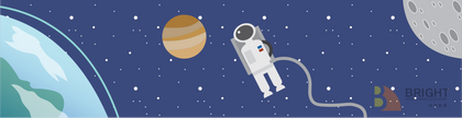 Brighter Illustration Space