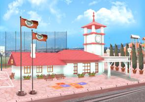 Station 2 concept