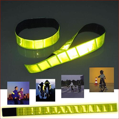 Reflex-Klettbandset