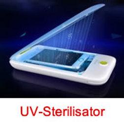 UV-Sterilisator für Mobiltelefone