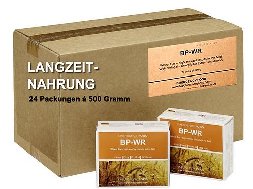 BP-WR Langzeit-Energienahrung