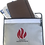 Thumbnail: Feuerfeste Dokumententasche 38,5x28cm