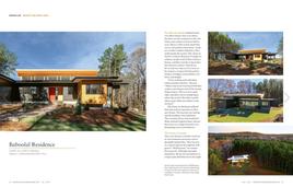 Residential Architect Magazine April 202
