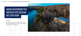 Propane Magazine Features Net Zero