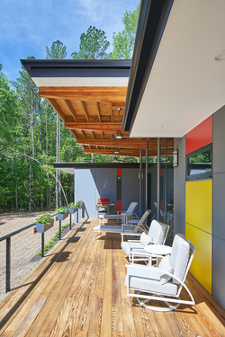 ACS - Privacy House DECK MED