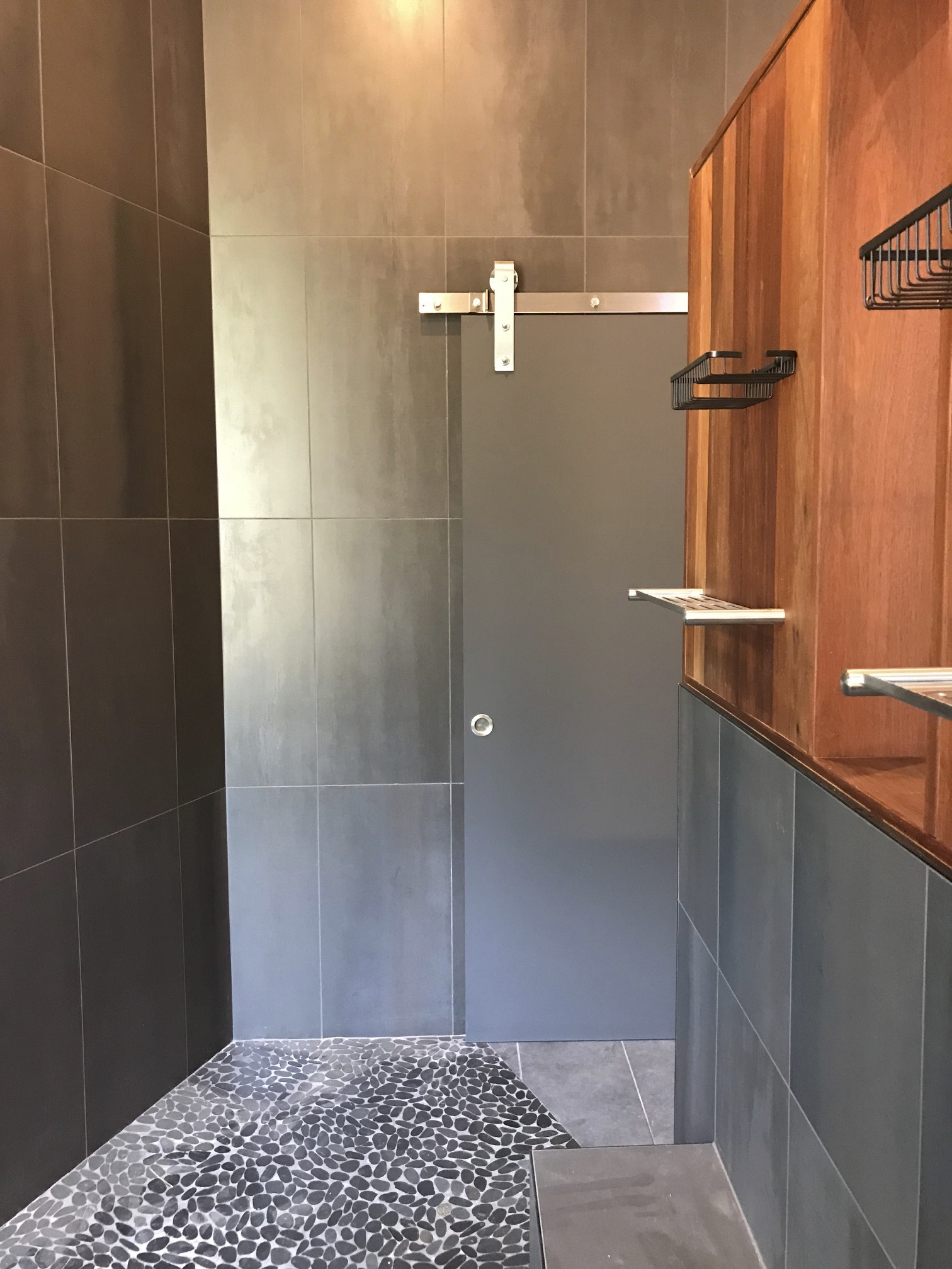 Serdar Spa Bathroom
