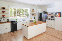 ACS - Privacy House KITCHEN MED