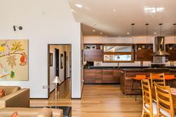 Beech House Interior