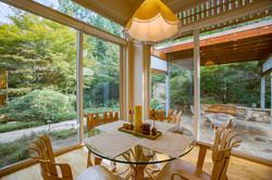 Stilllhouse Breakfast Room