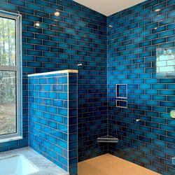 Coy-Davis Master Bathroom