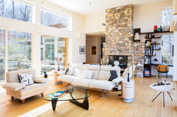 Living room - Stillhouse