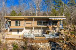 Haw River House Decks