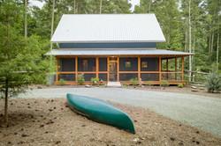 Fleischauer Farm Cottage