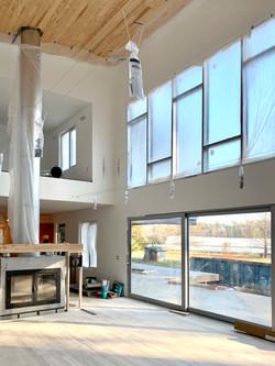 Coy-Davis Living Room