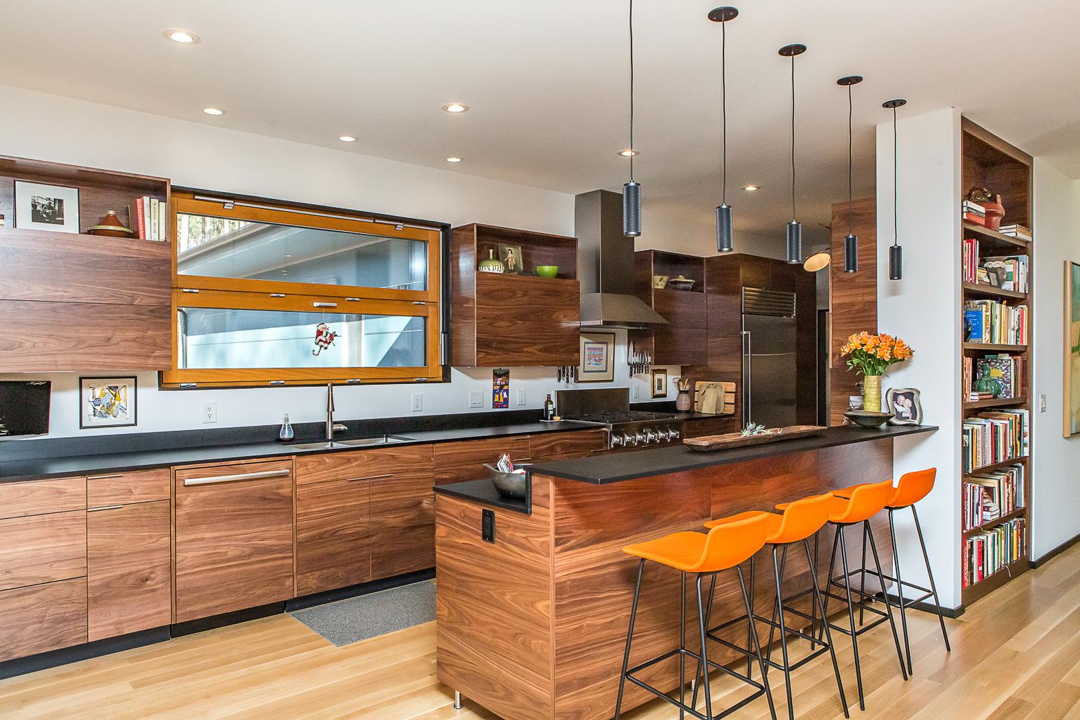Beech House Kitchen