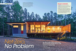 Atomic Ranch Magazine Feature