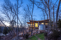 Haw River House Cistern