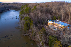 Haw River House