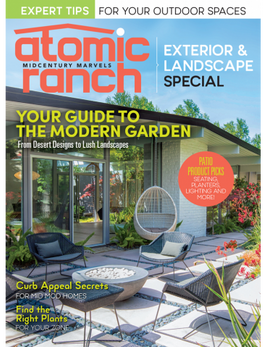 Atomic ranch Exteriors Special