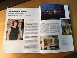 Green Building and Design Magazine