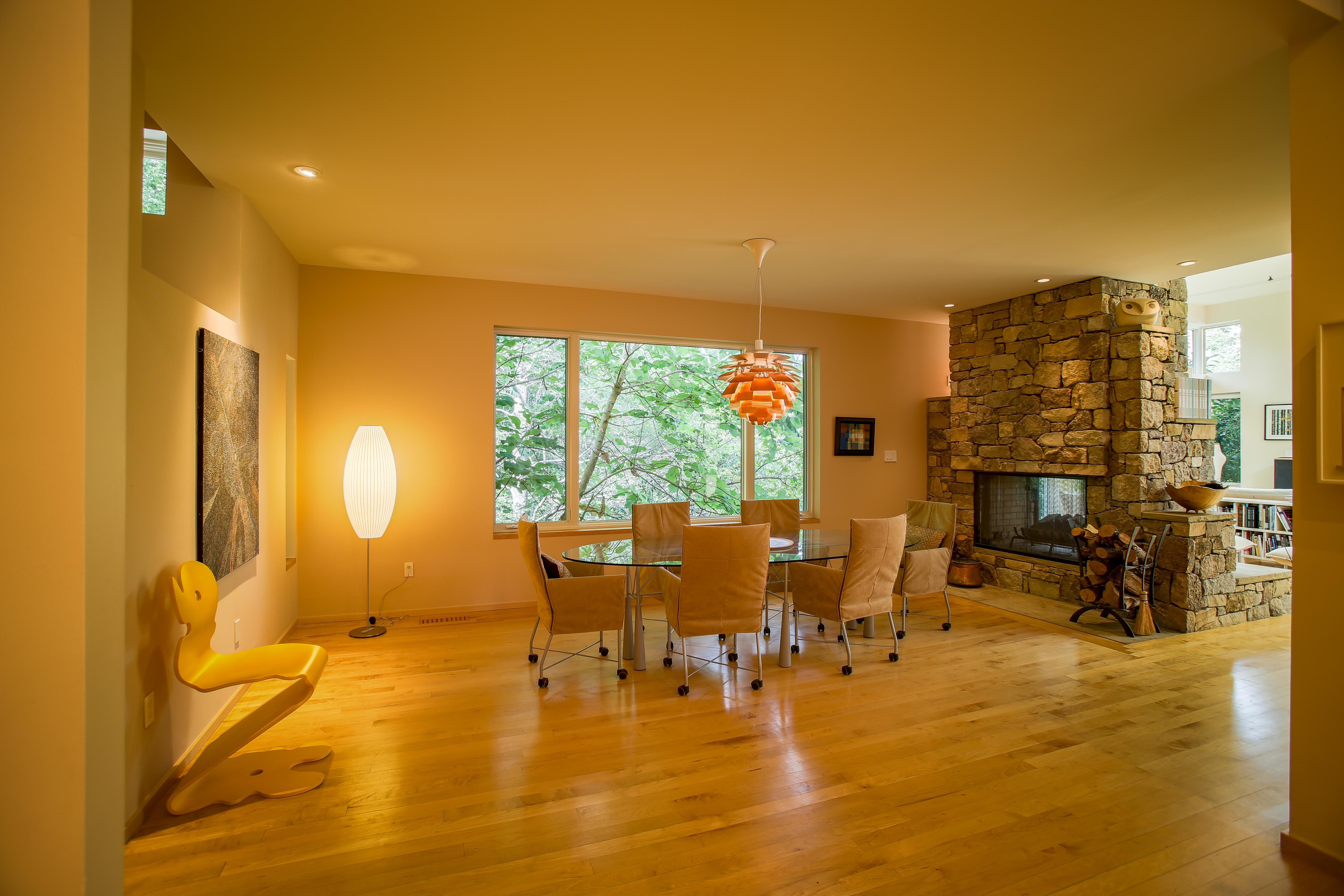 Stillhouse Dining Room