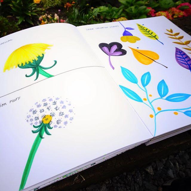 Draw everyday Draw ever way! #jenniferorkinlewis #draweveryway #draweveryday #natalieann #illustrati